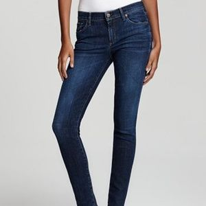 Citizens of Humanity Avedon Skinny Jeans, 27